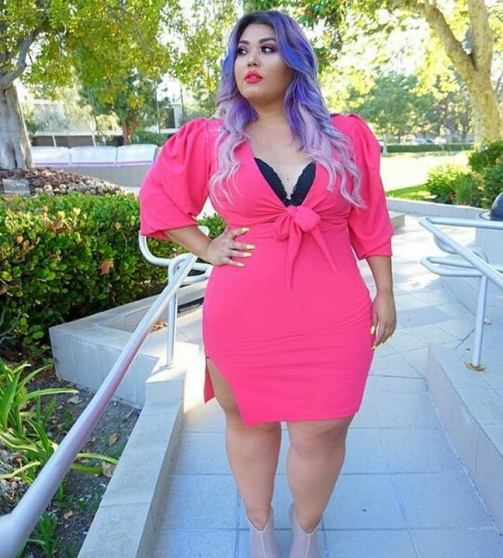Big Size Outfit Ideas 77