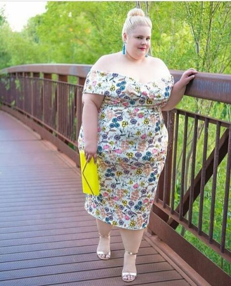 Big Size Outfit Ideas 90