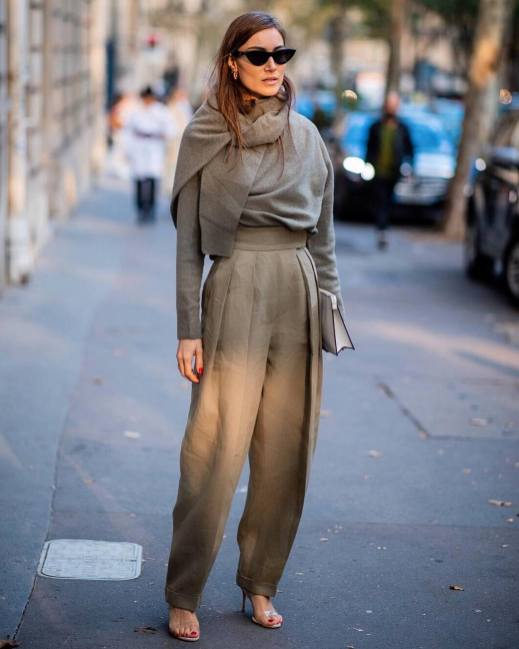 FALL STREET STYLE OUTFITS TO INSPIRE 10
