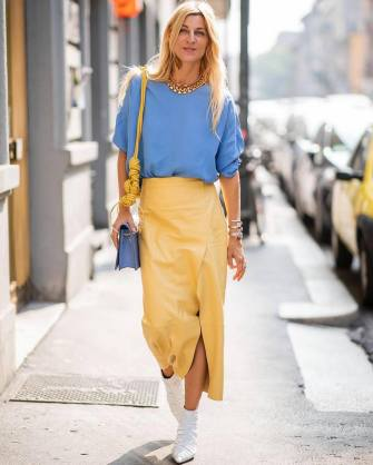 FALL STREET STYLE OUTFITS TO INSPIRE 14