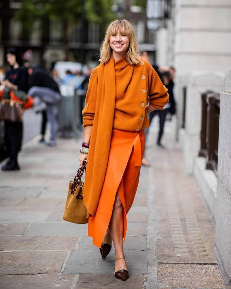 FALL STREET STYLE OUTFITS TO INSPIRE 28