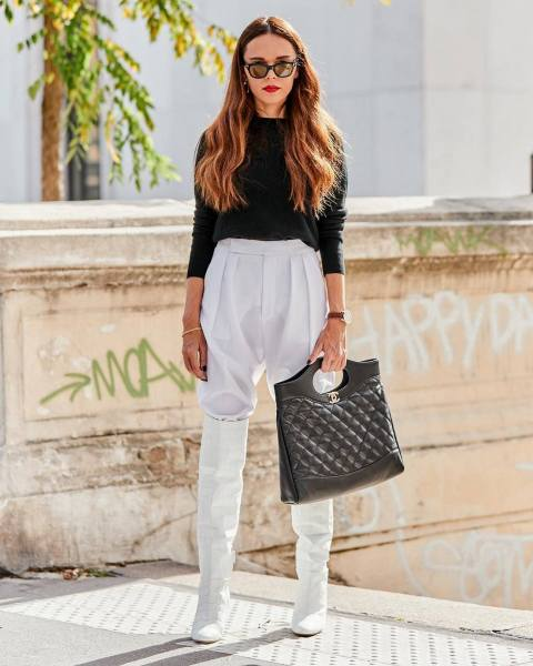 FALL STREET STYLE OUTFITS TO INSPIRE 29