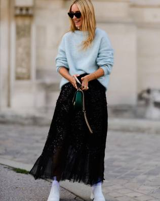 FALL STREET STYLE OUTFITS TO INSPIRE 3