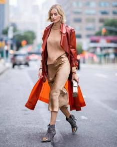 FALL STREET STYLE OUTFITS TO INSPIRE 34