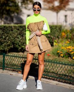FALL STREET STYLE OUTFITS TO INSPIRE 39