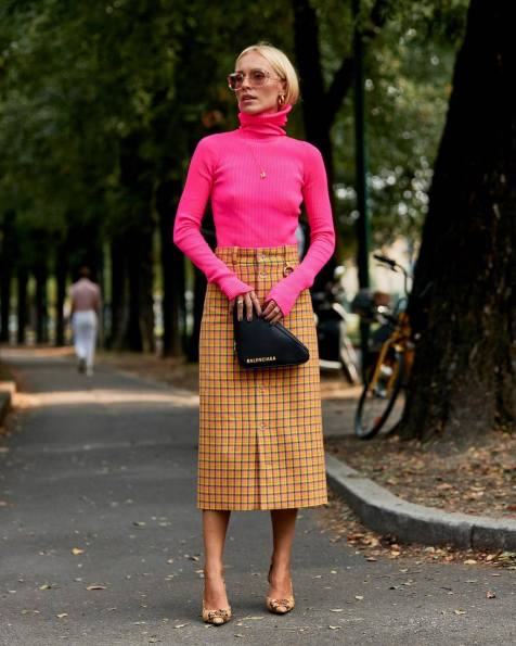 FALL STREET STYLE OUTFITS TO INSPIRE 41