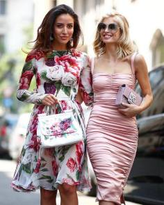 FALL STREET STYLE OUTFITS TO INSPIRE 55
