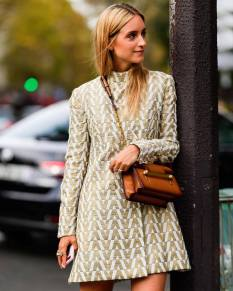 FALL STREET STYLE OUTFITS TO INSPIRE 58