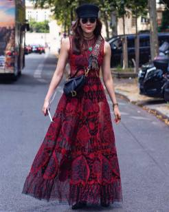 FALL STREET STYLE OUTFITS TO INSPIRE 63