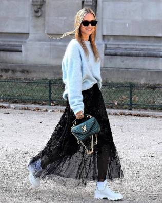 FALL STREET STYLE OUTFITS TO INSPIRE 67