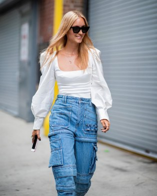 FALL STREET STYLE OUTFITS TO INSPIRE 69