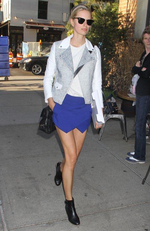 40 Asymmetric Skirts Street Styles Ideas 34