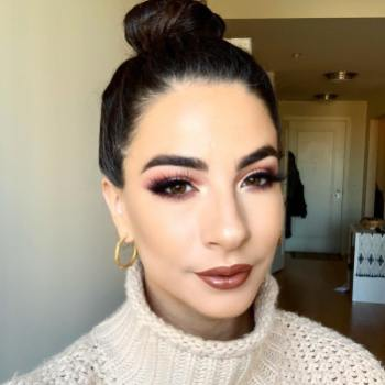 40 Brown Eyes Simple Makeup Ideas 18