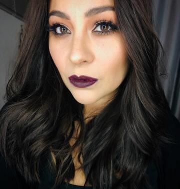40 Brown Eyes Simple Makeup Ideas 21