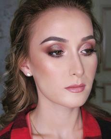 40 Brown Eyes Simple Makeup Ideas 26