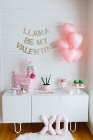 40 Chic Valentine Party Decoration Ideas 15