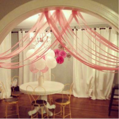 40 Chic Valentine Party Decoration Ideas 23