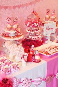 40 Chic Valentine Party Decoration Ideas 37