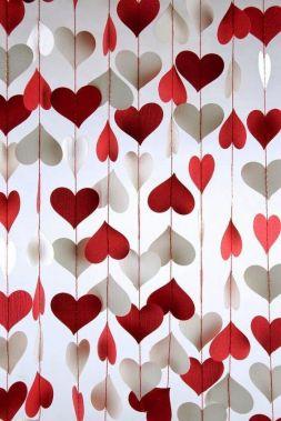 40 Chic Valentine Party Decoration Ideas 39