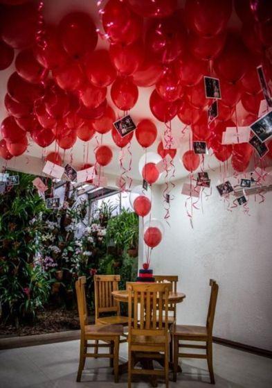 40 Chic Valentine Party Decoration Ideas 41