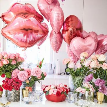 40 Chic Valentine Party Decoration Ideas 42