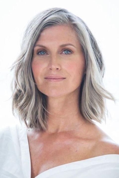 40 Makeup for Women Over 50 Ideas 11