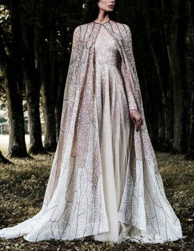 40 Shimmering Bridal Dresses Ideas 13