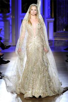 40 Shimmering Bridal Dresses Ideas 29