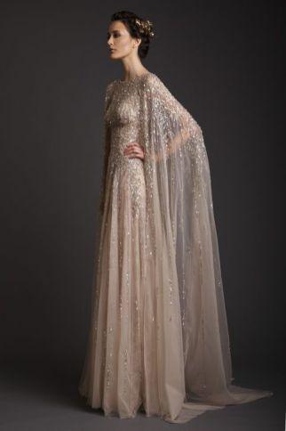 40 Shimmering Bridal Dresses Ideas 6
