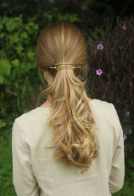 40 Simple Hairpins Ideas 15