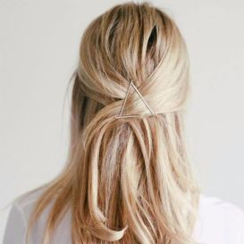 40 Simple Hairpins Ideas 17