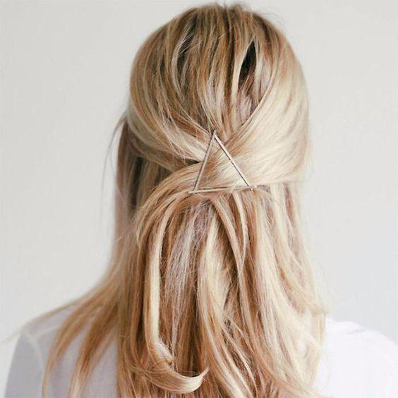 40 Simple Hairpins Ideas 17
