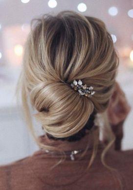40 Simple Hairpins Ideas 19