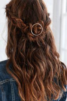 40 Simple Hairpins Ideas 2