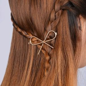 40 Simple Hairpins Ideas 20