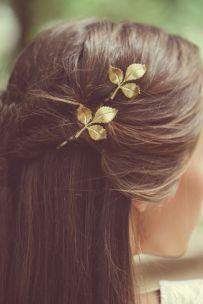 40 Simple Hairpins Ideas 23