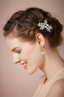 40 Simple Hairpins Ideas 38