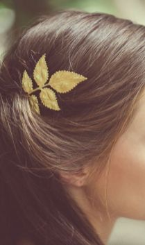 40 Simple Hairpins Ideas 4