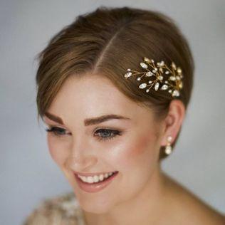 40 Simple Hairpins Ideas 8