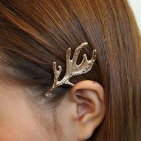 40 Simple Hairpins Ideas 9
