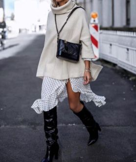 40 Spring Outfits Street Styles Ideas 11