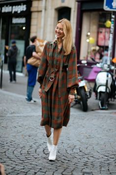 40 Spring Outfits Street Styles Ideas 37