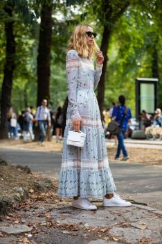 40 Spring Outfits Street Styles Ideas 4