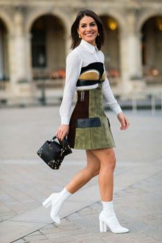 40 Spring Outfits Street Styles Ideas 41