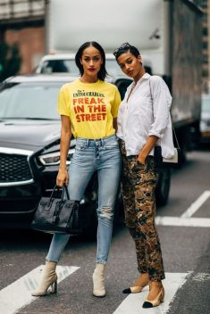 40 Spring Outfits Street Styles Ideas 43