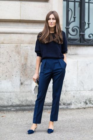 40 Spring Outfits Street Styles Ideas 45