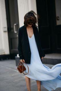 40 Stylish Asymmetric Dress Ideas 10