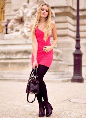 40 Stylish Asymmetric Dress Ideas 27