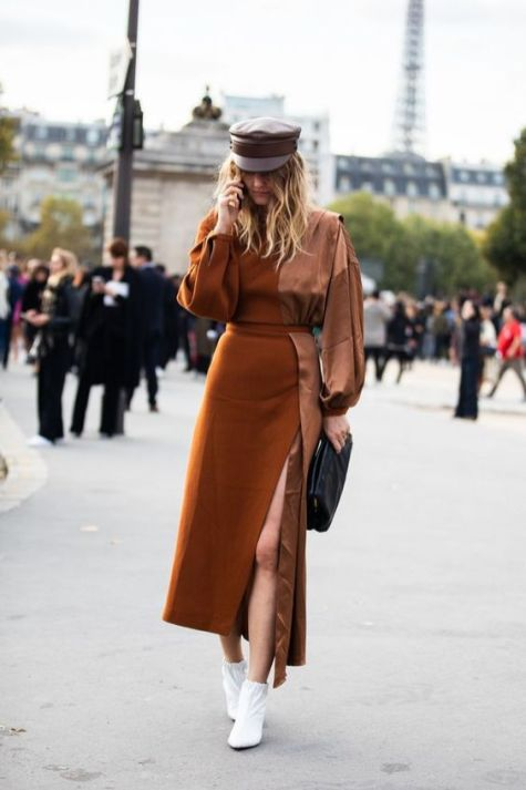 40 Stylish Asymmetric Dress Ideas 37