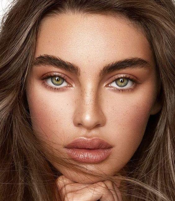 40 Summer Makeup Look Ideas 11